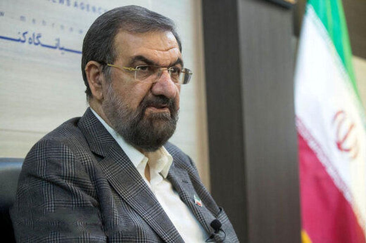 ماجرای تغییر اسم محسن رضایی در زمان فرماندهی سپاه