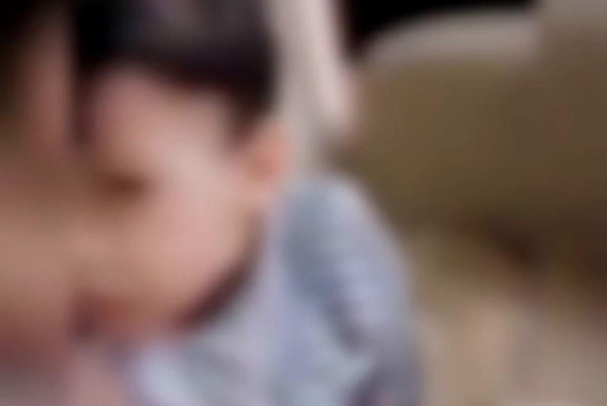 کودک آزاری یک مادر برای جذب فالور + ویدئو