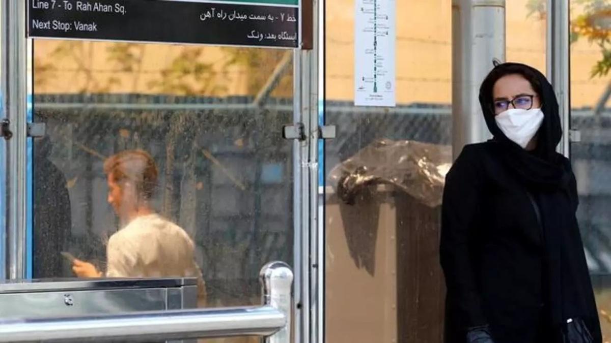 درخواست استاندار تهران برای تمدید محدودیتها در هفته آینده