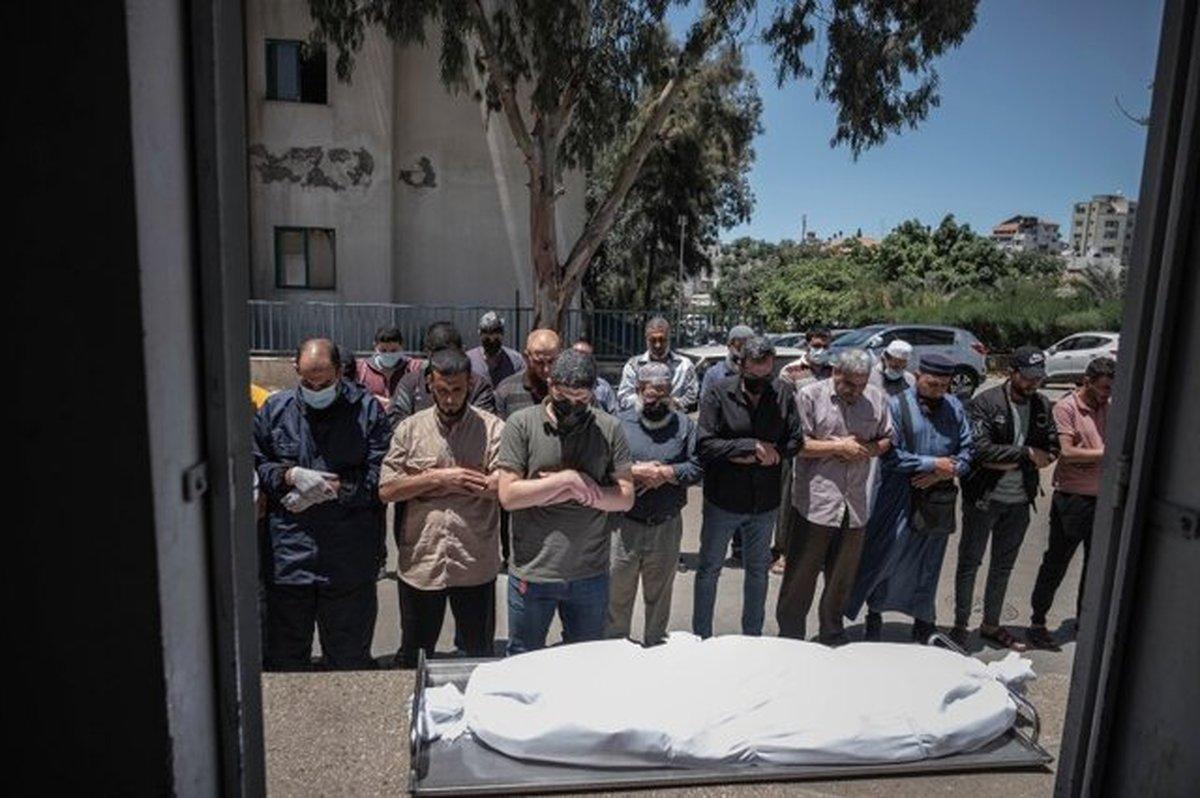 """احتمال آتشبس میان اسرائیل و حماس """"ظرف یک یا دو روز"""""""