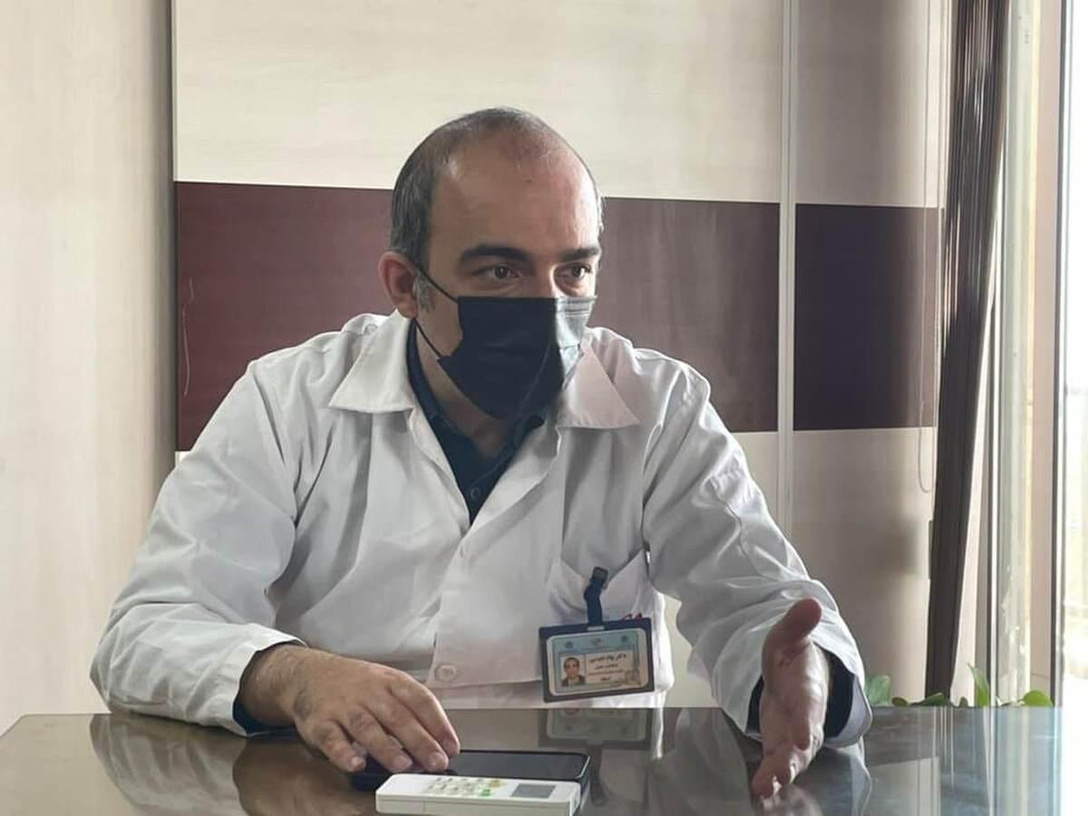 دیگر ماسک به تنهایی برای جلوگیری از کرونا کافی نیست
