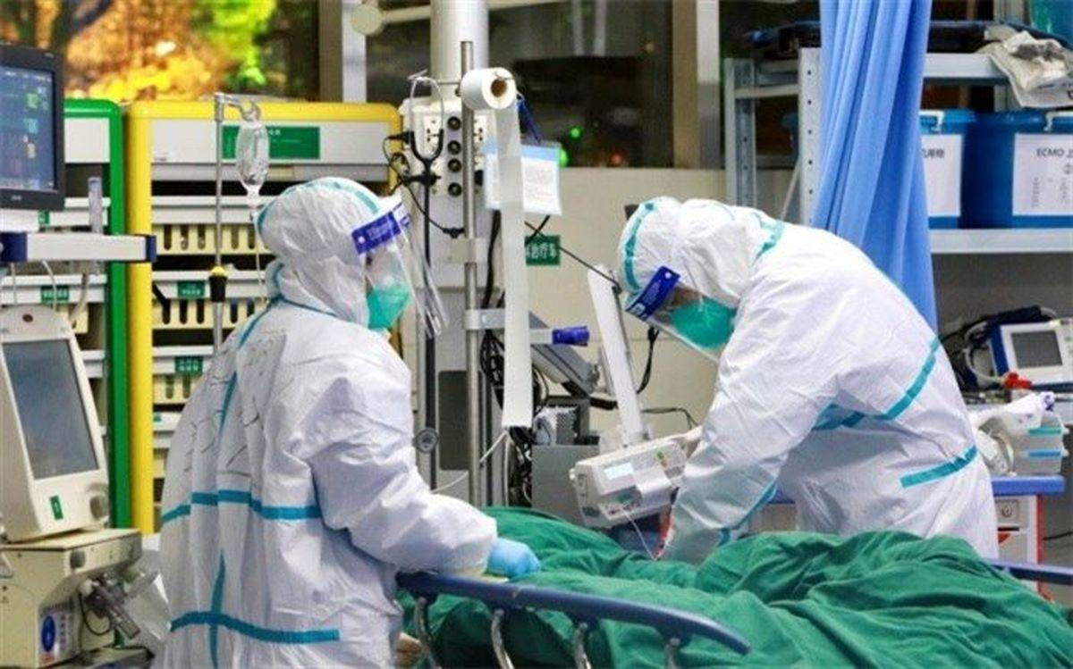 شناسایی ۲۳۱۱ بیمار جدید کووید۱۹ در کشور