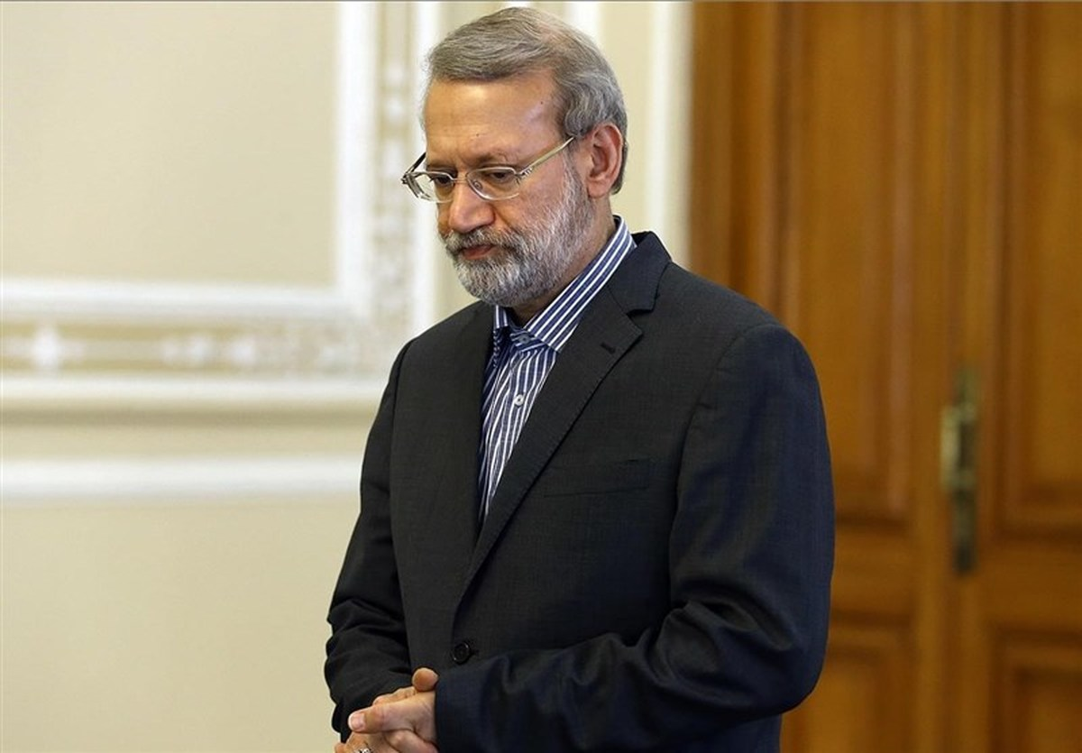 ادعای مهر: «علی لاریجانی» احتمالا پنجشنبه برای ثبتنام به وزارت کشور خواهد رفت