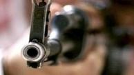 خودروی نیروی انتظامی | حمله مسلحانه به خودروی پلیس در گتوند
