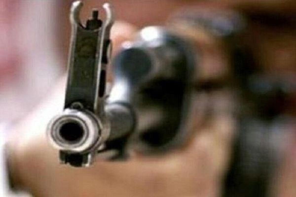 خودروی نیروی انتظامی   حمله مسلحانه به خودروی پلیس در گتوند