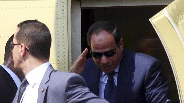 آموزش دین | رئیس جمهوری مصردرصدد فاصله انداختن بین دین و ایمان است