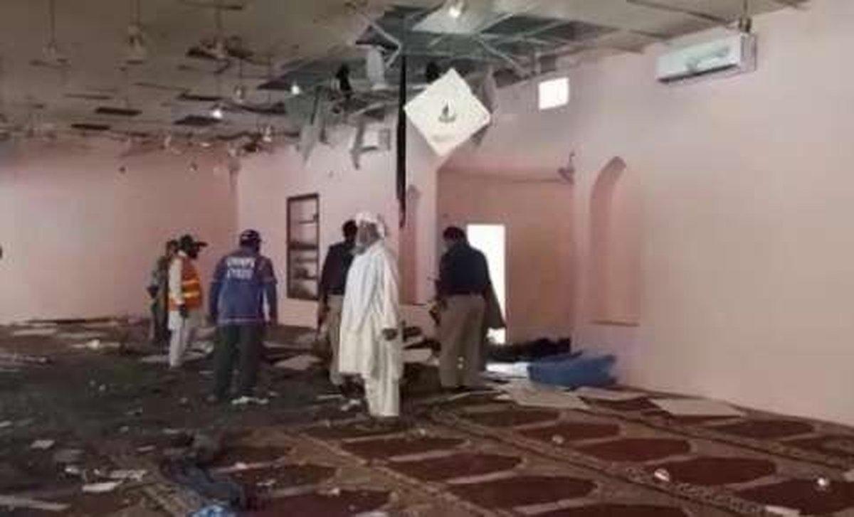 «داعش» مسئولیت انفجار دیروز کابل را بر عهده گرفت