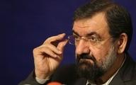 راهکار محسن رضایی برای لغو تحریم ها  |   باید آمریکا را وادار به برداشتن تحریم ها کرد
