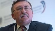 پیام اولیانوف درباره نشست  آتی شورای حکام درخصوص ایران