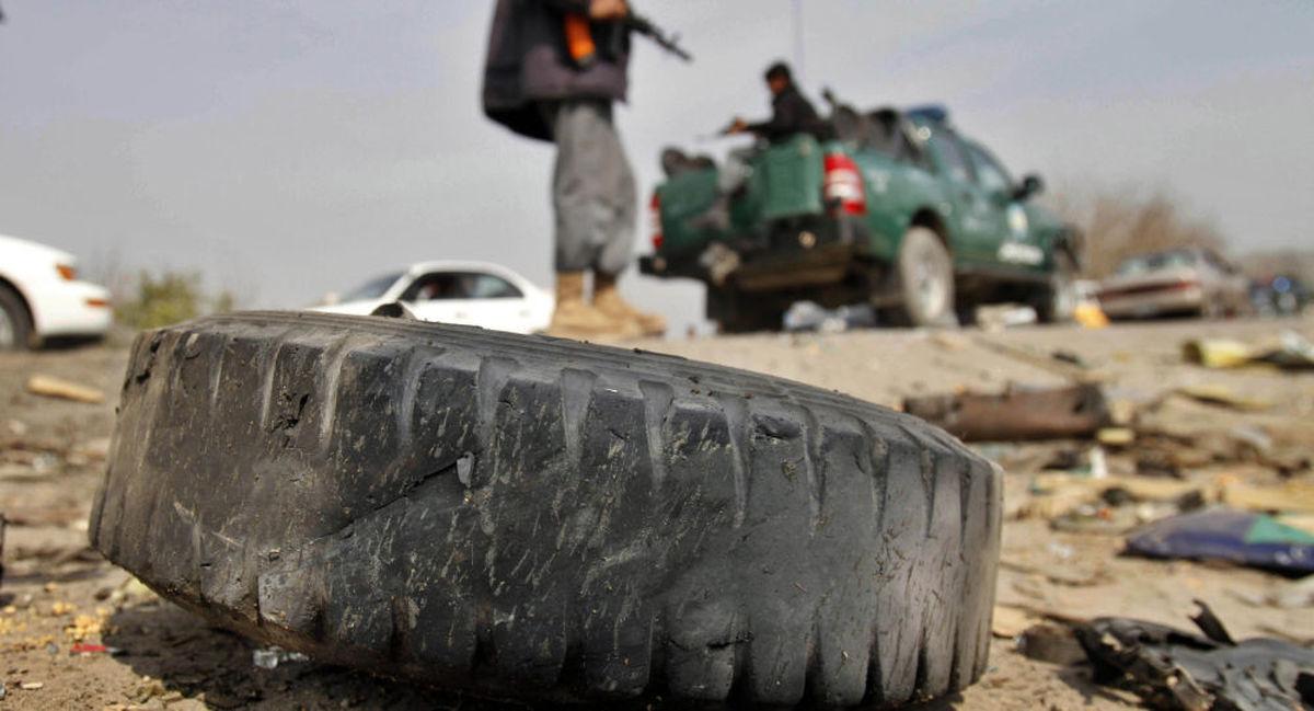 ولایت لوگر صد درصد در کنترل طالبان است
