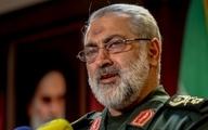 ارتش آمریکا و رژیم جعلی اسرائیل از قدرت ایران میلرزند