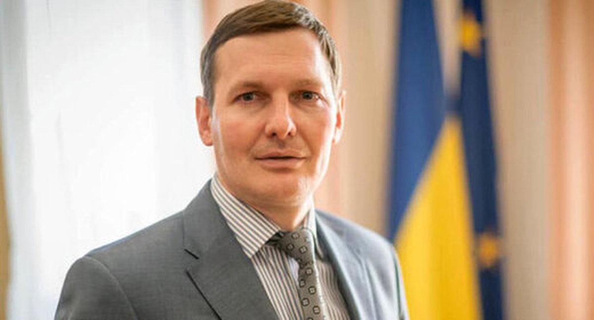 درخواست اوکراین برای دریافت غرامت بیشتر از ایران