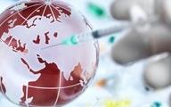 نگاهی بر روند تزریق واکسن کرونا در کشورها