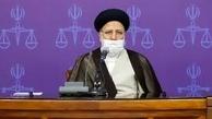 رئیسی : برای اجرای سند تحول قضایی نباید به افراد مستقر در تهران  اکتفا شود