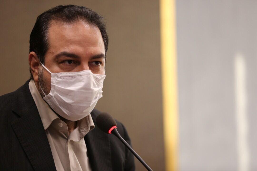 رییسی: ۱۱۲ مبتلا به ویروس جهش یافته کرونا در کشور شناسایی شدند