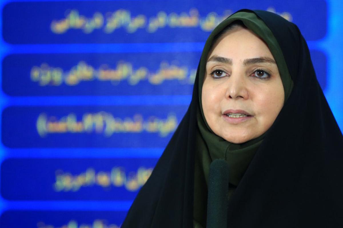 روزهای سیاه کرونایی در ایران   ۷۰۹ تن دیگر جان باختند