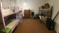 امسال خوابگاه فقط به دانشجویان کارشناسی ارشد و دکتری داده میشود