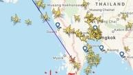 خروج گردشگر ایرانی گرفتار شده از میانمار