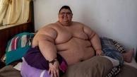 کاهش وزن    خوان پدرو فرانکو کرونا را شکست داد