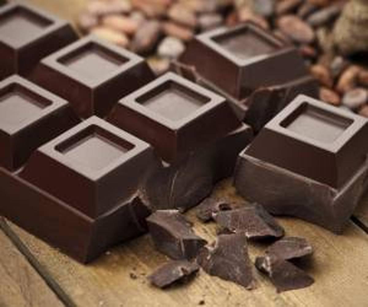 مزایا و فواید مصرف شکلات