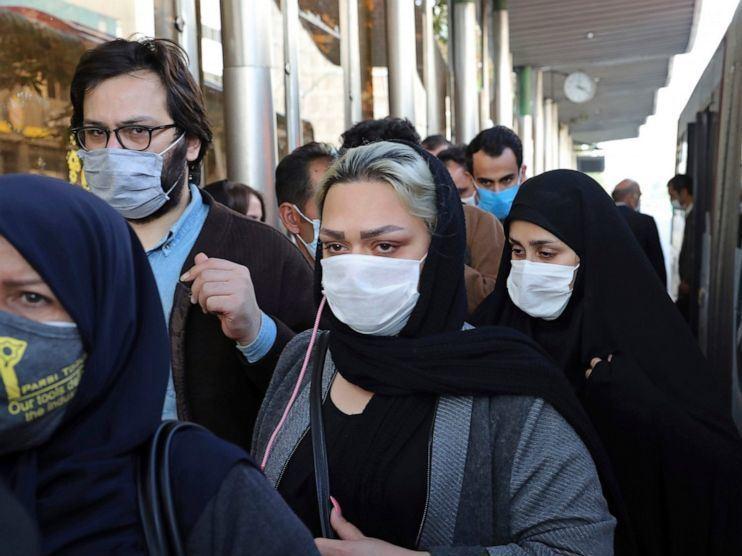 ستاد کرونای تهران: تعداد مبتلایان افزایش یافته اما بیماری آنها خفیف و حال عمومیشان خوب است؛ دلیل این موضوع تزریق واکسن است