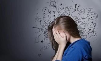 یک روایت تصویری، دربارهی اختلال اضطرابی