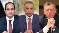نشست ۳ جانبه سران عراق، مصر و اردن به تعویق افتاد