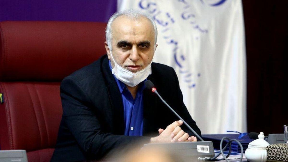 ایران به حق خود در پولهای بلوکه شده در عراق میرسد