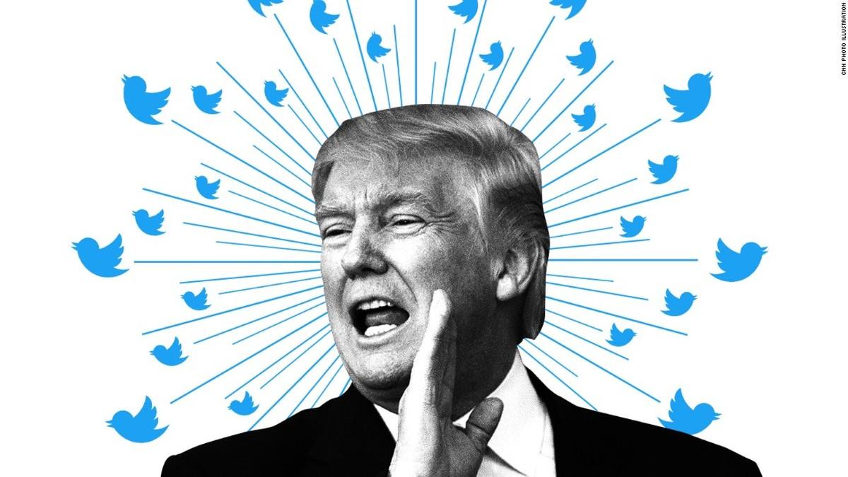 پایان حکومت توئیتری ترامپ و آغاز زمامداری شبکههای اجتماعی