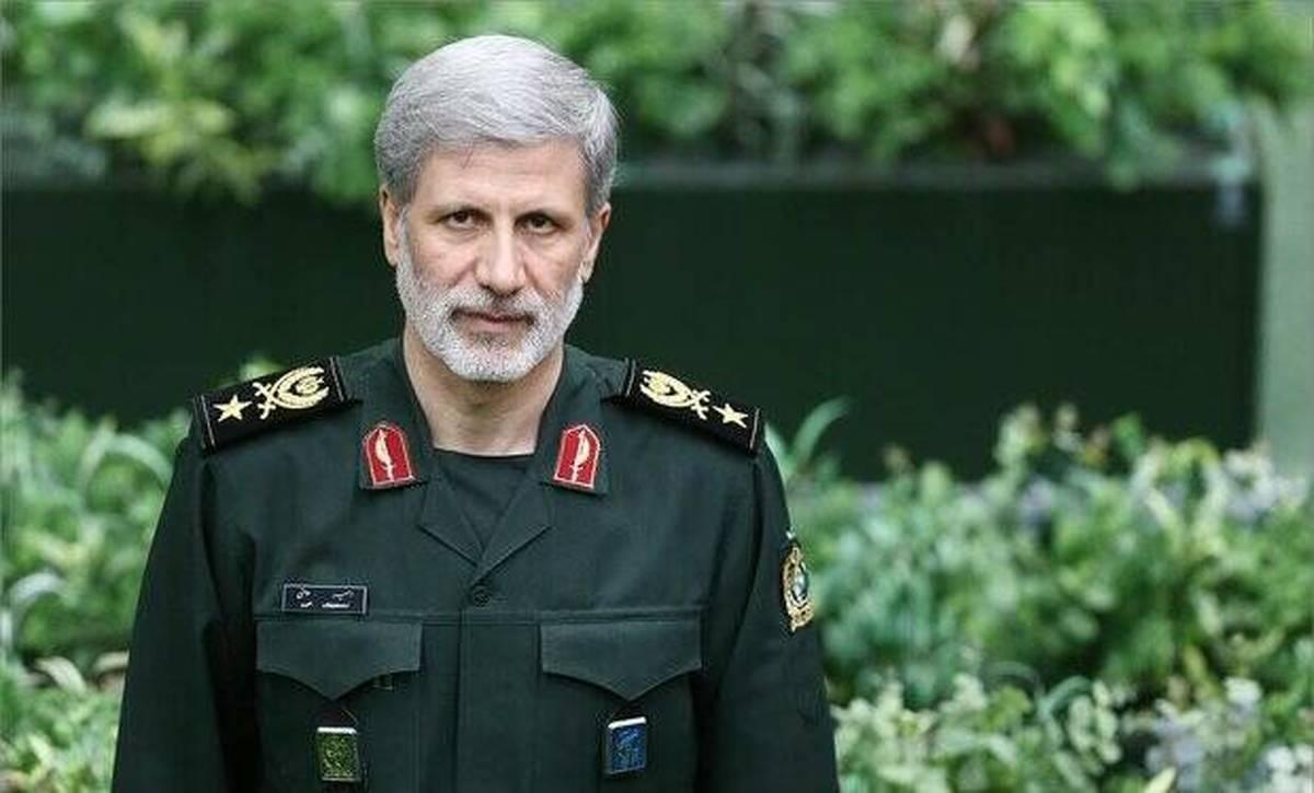 ایران  در کنار ملت و دولت این کشور خواهد ماند
