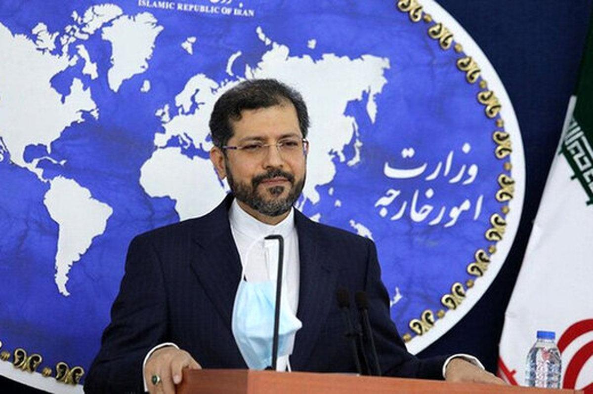 تبریک ایران به ملت و دولت ارمنستان