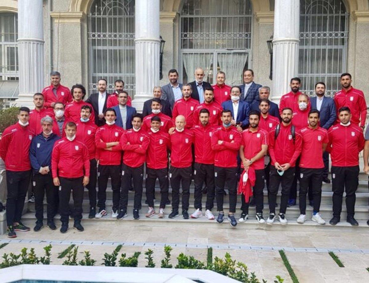 زمان بازیهای تیم ملی فوتبال در انتخابی جامجهانی مشخص شد