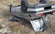سانحه رانندگی در سرپل ذهاب سه کشته برجای گذاشت