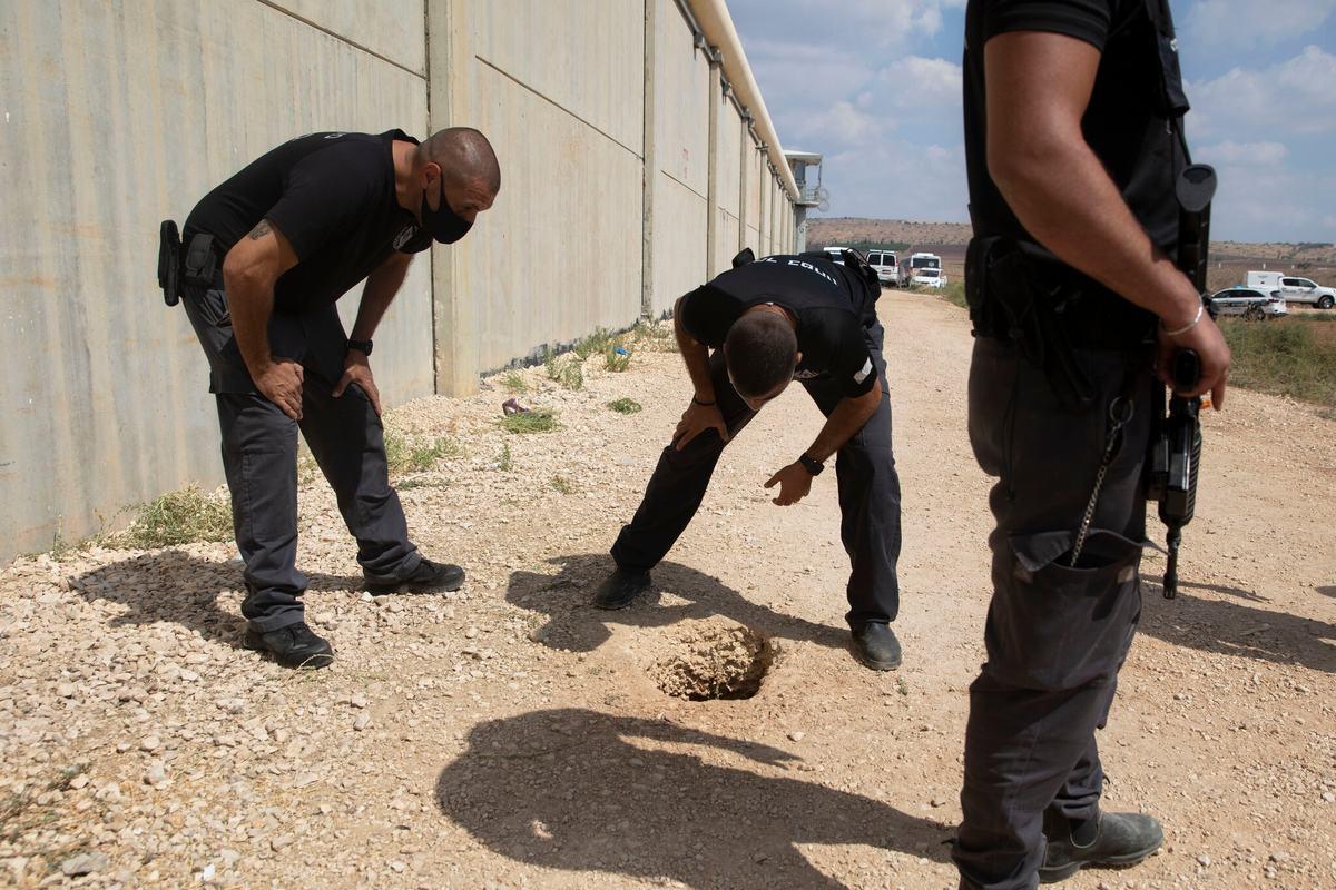خوشحالی فلسطینیان و قیاس با فیلمهای هالیوودی