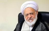 انتقاد روزنامه جمهوری اسلامی از مصباحی مقدم: حرف شما با موضع امام فرق می کند