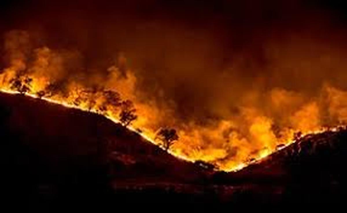 چگونه آتش را مدیریت وکنترل کنیم؟