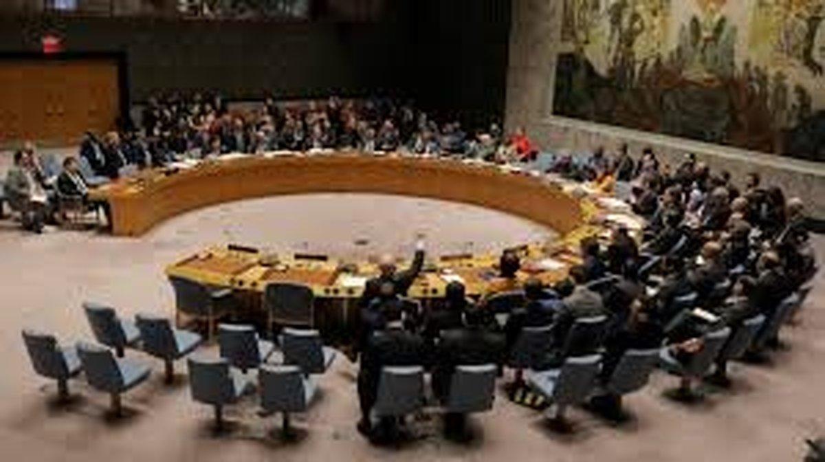مجلسی: شورای امنیت به خواسته غیراصولی آمریکا برای تحریم تسلیحاتی ایران، تن نداد