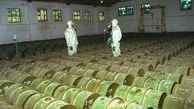 روسیه: تسلیحات شیمیایی را منهدم کردهایم