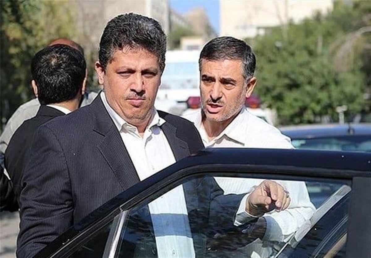 صدور حکم جلب مهدی هاشمی درپی عدم مراجعه به زندان