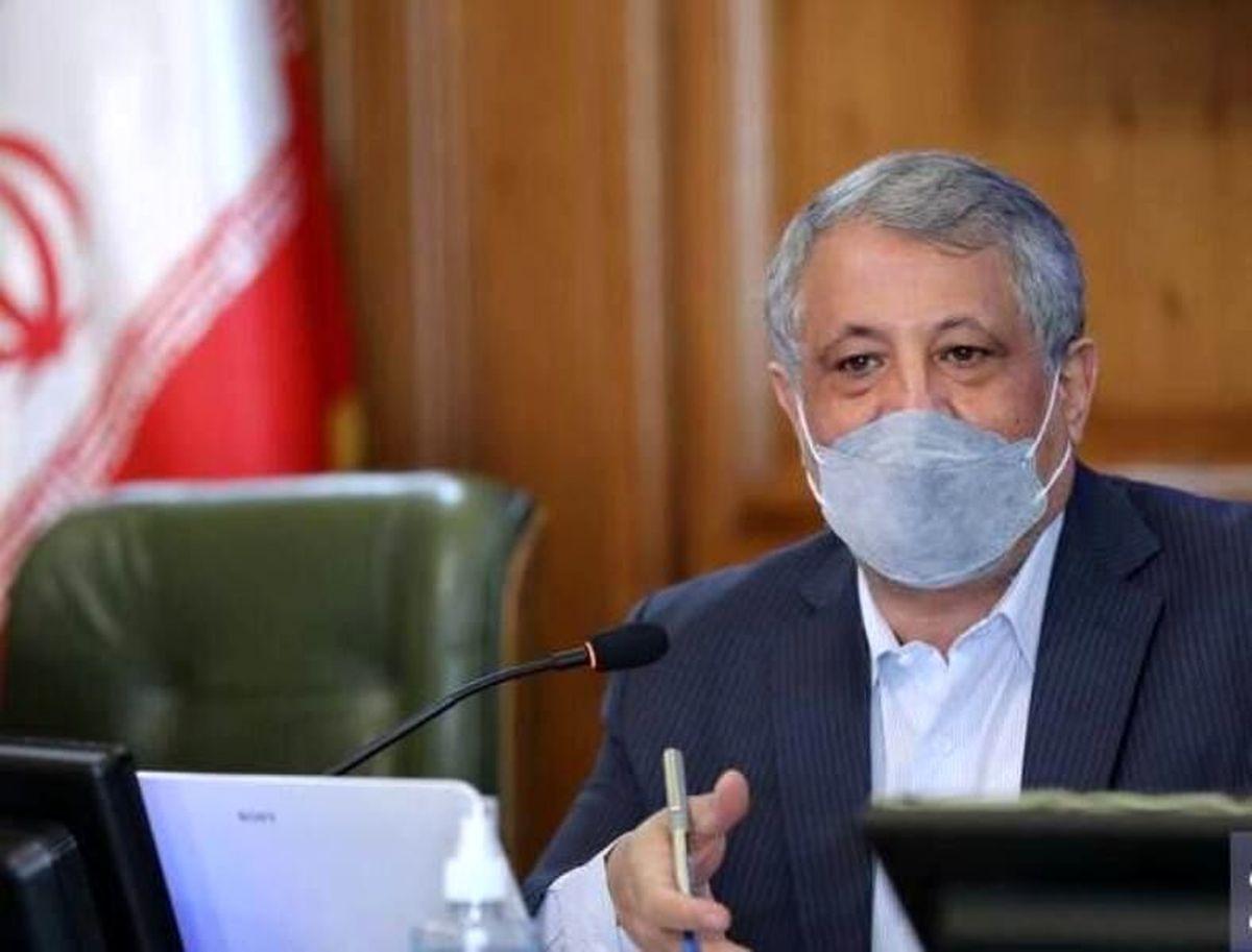 محسن هاشمی: کسانی که مشارکت مردم را غیرلازم فرض میکنند، تیشه به ریشه نظام میزنند