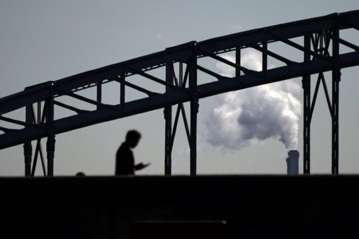 """تغییرات اقلیمی """"بزرگترین خطر برای سلامت بشر"""""""