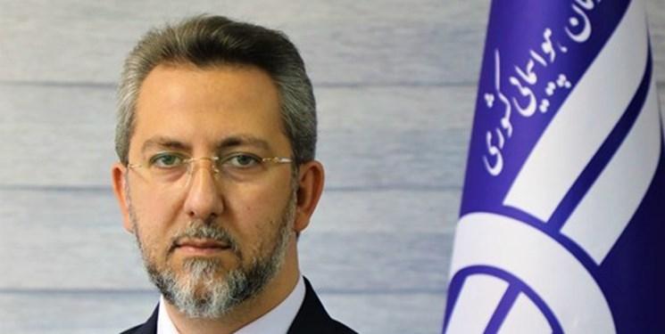 ایران پرواز از مبدا و مقصد ۳۲ کشور را ممنوع کرد