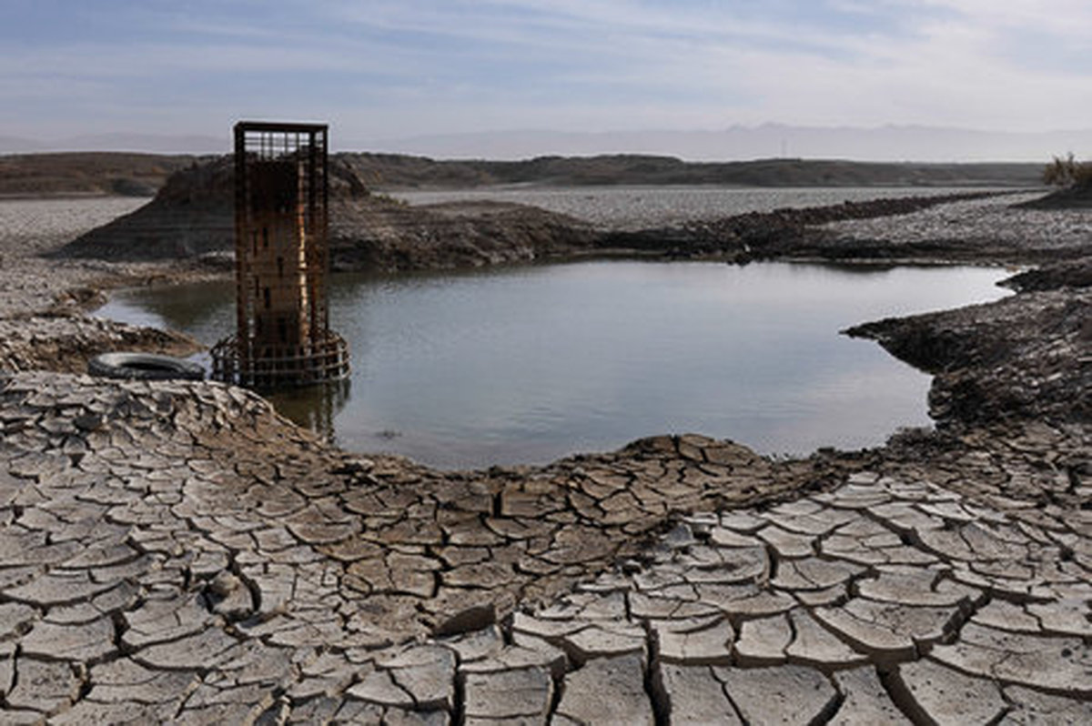تأمین پایدار آب شرب در بسیاری از مناطق دشوار است