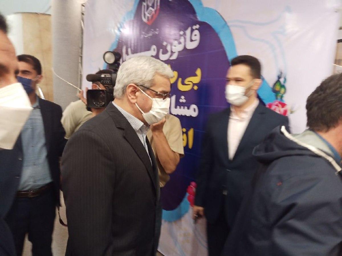 رئیس ستاد انتخابات درباره حواشی ثبت نام احمدی نژاد: دیروز یکی از داوطلبان پروتکلها را رعایت نکرده بود