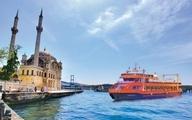 سفر به کیش و استانبول با تور