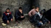 معتادان در قرنطینه اعتیاد و کرونا
