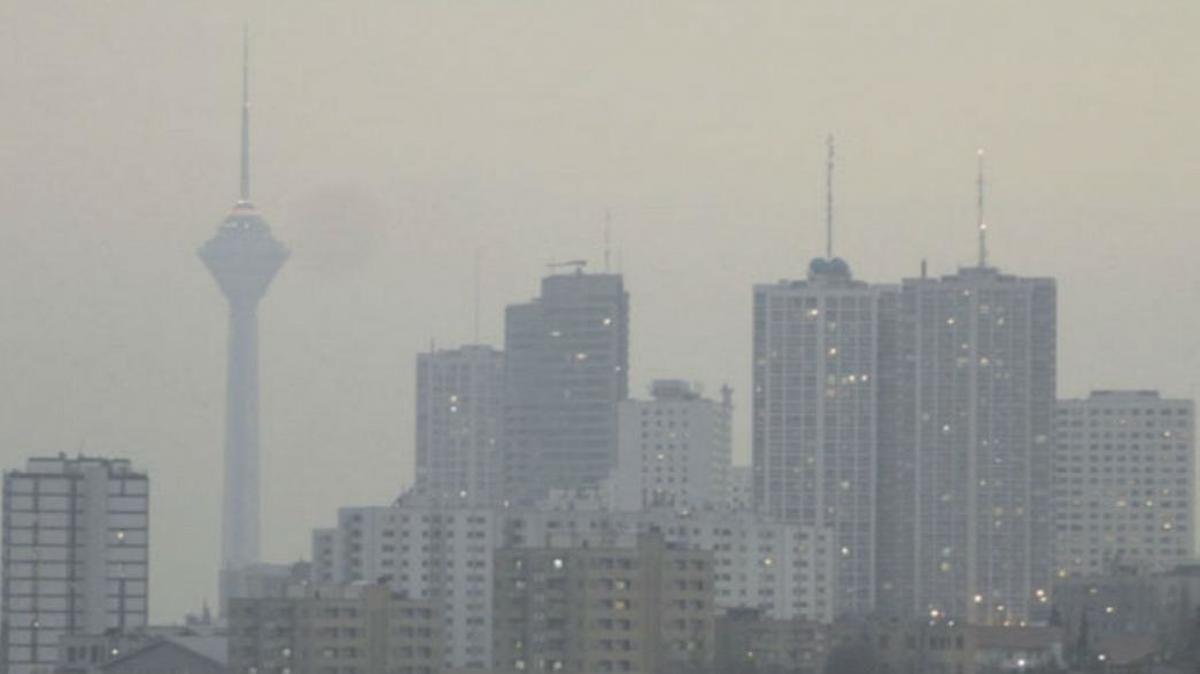 نامه محیط زیست به دادستانی درباره مازوتسوزی نیروگاههای تهران