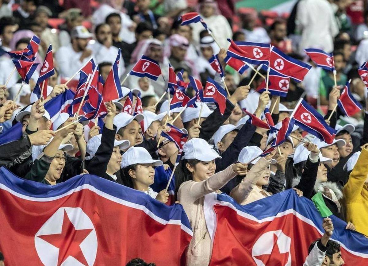 کره شمالی از جام جهانی انصراف داد؟   دلایل انصراف کره شمالی چیست؟