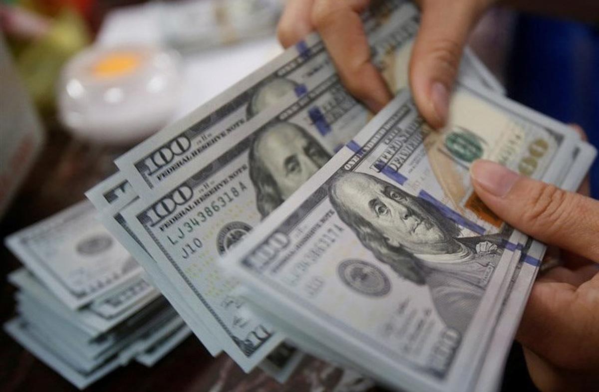 قیمت روز ارز در صرافی ملی ایران