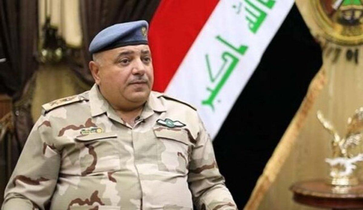 تشکیل دو تیپ متشکل از ارتش و نیروهای پیشمرگ در عراق
